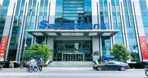 Lợi nhuận trước thuế 6 tháng của Sacombank đạt hơn 1.400 tỷ đồng