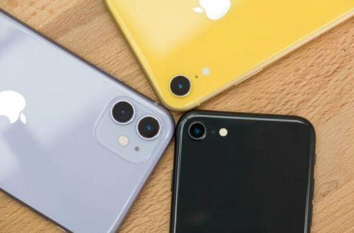 """Apple đặt mục tiêu sản xuất """"iPhone sạch"""" để bảo vệ môi trường"""