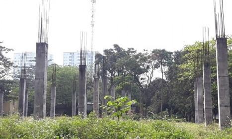 Nghệ An chấm dứt hoạt động 11 'siêu dự án' nhà ở