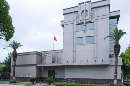 Trung Quốc kêu gọi Mỹ đảo ngược ngay lập tức quyết định đóng cửa lãnh sự quán tại Houston