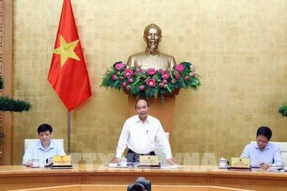Thủ tướng Nguyễn Xuân Phúc đánh giá cao Bình Thuận giải ngân 100% vốn đầu tư công