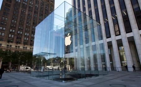 Nỗ lực ngăn chặn biến đổi khí hậu của Apple