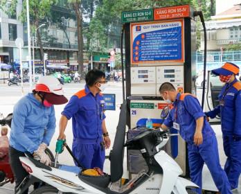 Quỹ Bình ổn giá xăng dầu: Tại sao nên giữ?