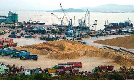 Bị tố suất đầu tư cao gấp đôi giá thị trường, cảng Quy Nhơn nói gì?