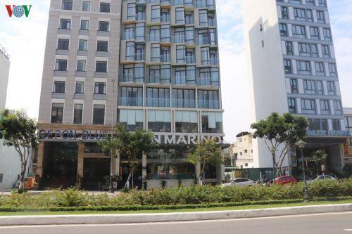 Nhiều khách sạn ở Đà Nẵng rao bán vì thua lỗ