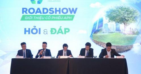 Cơ hội đầu tư cổ phiếu APH, Tập đoàn nhựa đầu ngành đón đầu xu hướng xanh