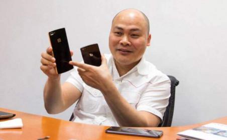 CEO Bkav: 'Công nghệ nhiếp ảnh điện toán của Bphone giờ là tiêu chuẩn của hầu hết smartphone trên thế giới'