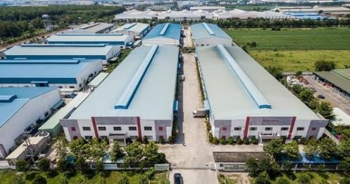 Công ty của 'bầu' Đệ chi 156 tỷ làm hạ tầng Cụm công nghiệp ở Thanh Hóa