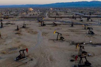 Giá xăng, dầu (24/7): Tăng nhẹ