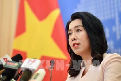 Việt Nam hoan nghênh Nhật Bản nới lỏng hạn chế đi lại đối với công dân Việt Nam