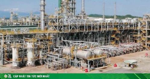 Lãi nghìn tỷ trong tháng 6, đại gia lọc hóa dầu vẫn lỗ nặng