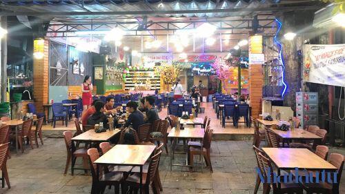 Đà Nẵng tạm dừng các cơ sở kinh doanh dịch vụ không thiết yếu