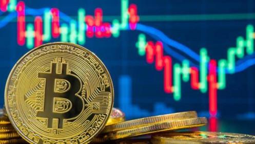 Giá Bitcoin hôm nay 26/7: Thị trường khởi sắc, tiền ảo vùn vụt tăng