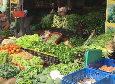 Giá thực phẩm ngày 26/07: TP. Hồ Chí Minh ổn định, ĐBSCL tăng nhẹ