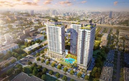 LGL muốn mua thêm 13.6 triệu cổ phần tại Xây dựng Hạ Long