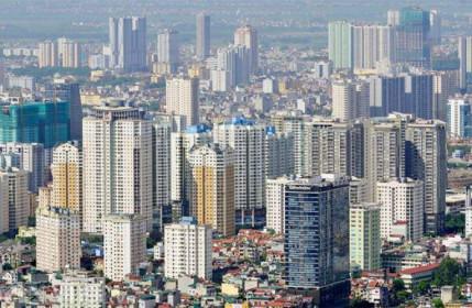 Động đất ở Hòa Bình, nhiều cao ốc ở Hà Nội rung lắc