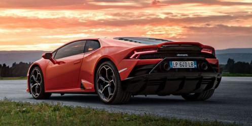 Vay tiền hỗ trợ dịch Covid-19 để… mua siêu xe Lamborghini