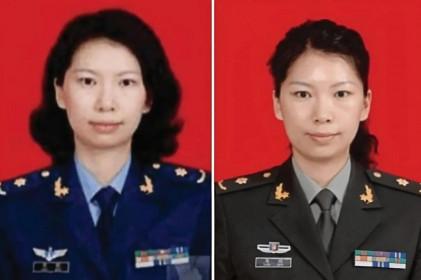 Nhà khoa học Trung Quốc trốn trong lãnh sự quán San Francisco ra tòa án Mỹ