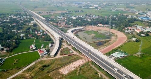 Thủ tướng phê duyệt gia hạn thời gian thực hiện dự án cao tốc Bến Lức - Long Thành đến năm 2023