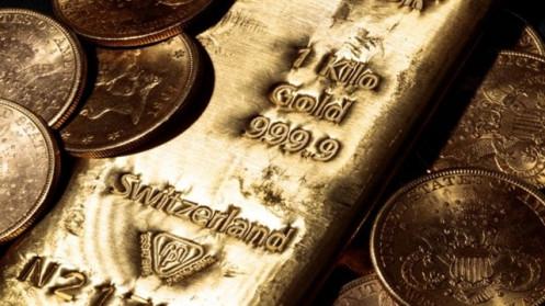 Vàng có thể chạm mức 3,500 USD trong vòng 2 năm?