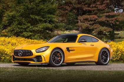 Top 10 xe sang tốt nhất trong tầm giá 150.000 USD: Gọi tên Mercedes-AMG GT