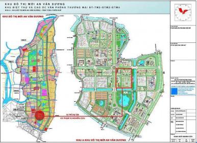 Bamboo Capital và Doji trúng sơ tuyển dự án khu nhà ở và thương mại, dịch mại tại Thừa Thiên Huế