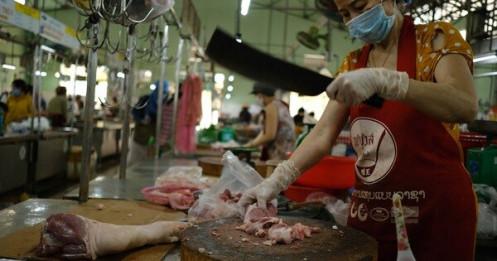 Người Đà Nẵng tăng mua hàng dự trữ, Sở Công thương nhắn dân an tâm