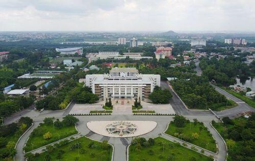 TPHCM trên đường cụ thể hóa giấc mơ 'thành phố phía Đông'