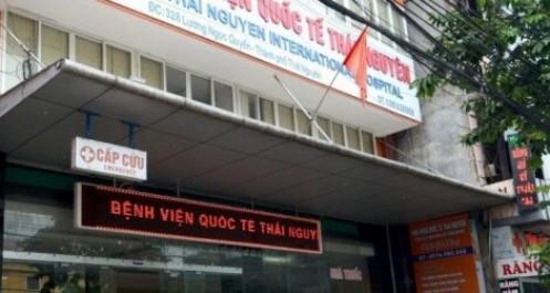 Công ty Bệnh viện Quốc tế Thái Nguyên đăng ký niêm yết trên Sàn HoSE
