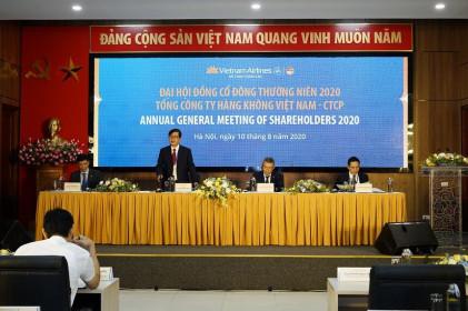 """Đại hội đồng cổ đông Vietnam Airlines (HVN): """"Trợ thở"""" bằng vay 4.000 tỷ đồng và tăng vốn thêm 8.000 tỷ đồng"""