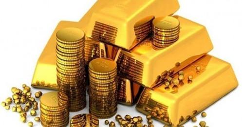Dự đoán sốc: Giá vàng thế giới có thể lên đến trên 110 triệu đồng/lượng