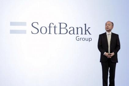 SoftBank lãi gần 12 tỷ USD, tỷ phú đầu tư Nhật Bản lấy lại uy tín