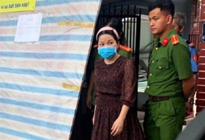 Tổng giám đốc Công ty Thiên Ân Phát bị bắt