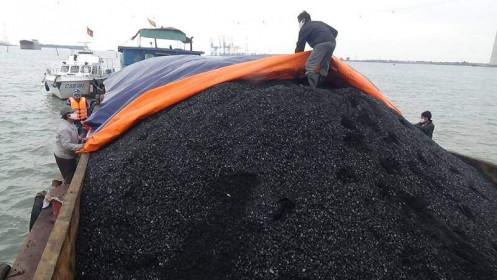 7 tháng, Việt Nam chi 2,5 tỷ USD nhập khẩu than từ Trung Quốc