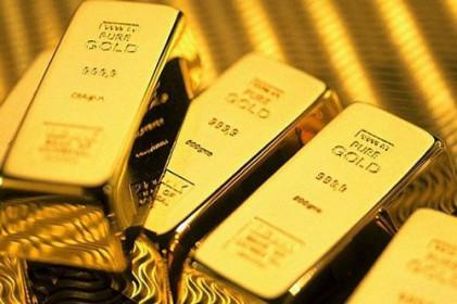 Giá vàng hôm nay (16/8): Trong nước tiếp tục 'lao dốc'