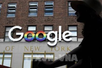 """Google tìm cách """"lách"""" luật mới tại Australia"""