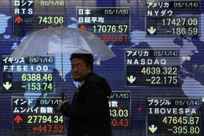 Chứng khoán châu Á biến động; Mỹ - Trung hoãn cuộc họp về thương mại