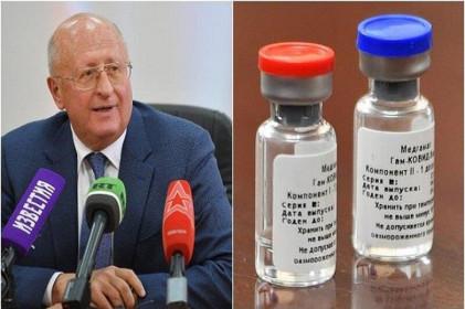 Viện nghiên cứu Nga tố phương Tây lôi kéo nhà phát triển vaccine COVID-19