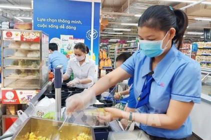 Ngành hàng thực phẩm chay tăng nhẹ dịp lễ Vu lan
