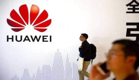 Điện thoại Huawei vẫn nhận được bản cập nhật bất chấp giấy phép hết hạn