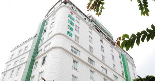 """Vinacapital """"rót"""" 27 triệu USD, Bệnh viện Thu Cúc thành DN có vốn đầu tư nước ngoài"""