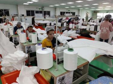 Cổ phiếu của công ty sản xuất đồ y tế Singapore tăng gần 5,000%