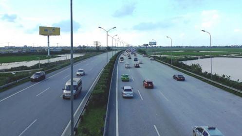Xem xét đầu tư đoạn Quảng Bình - Quảng Trị, nối thông cao tốc Bắc - Nam