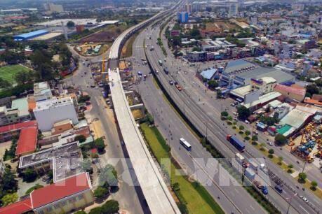 Thúc đẩy giải ngân 100% vốn đầu tư công ở Thành phố Hồ Chí Minh