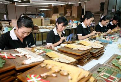 Doanh nghiệp Việt Nam đứng thứ 3 về mức độ ưu tiên đầu tư vào công nghệ trong ASEAN