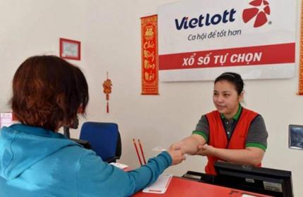 Vietlott nhắm đích doanh thu trên 4.000 tỷ đồng