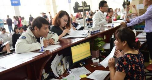 Nợ thuế ở TP.HCM đã hơn 30.000 tỉ