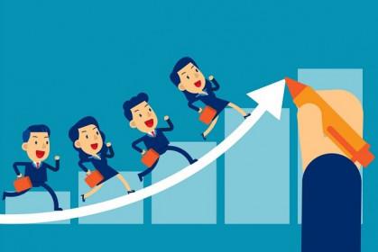 Những cổ phiếu giúp VN-Index vượt 850 điểm