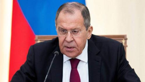 Nga: Mỹ không có tư cách để khôi phục các lệnh trừng phạt của LHQ với Iran