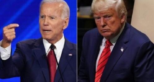 """Biden muốn """"xử"""" toàn chuyện khó, Trump chỉ trích đối thủ chỉ """"võ mồm"""""""
